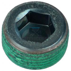 Kubota 16683-96020 Plug