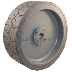 Haulotte  2820302890 Wheel non  marking