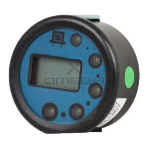 Haulotte  2440904140 Battery discharge meter