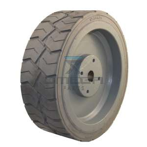 Haulotte  2820302920 Non marking wheel