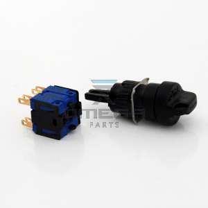 Autec  R0SELE00E0035 Key switch