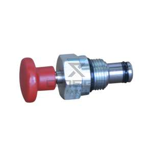SNORKEL 500397-000 Emergency lowering valve