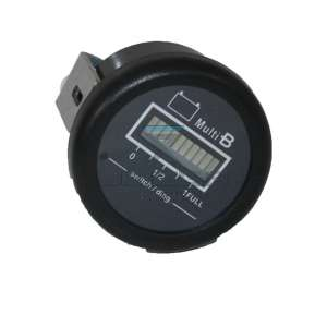 OMEGA  160232 Battery discharge indicator 12 - 96Vdc
