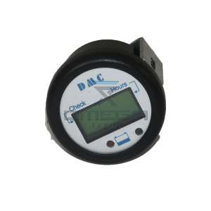 OMEGA  160252 Battery discharge indicator + hour meter