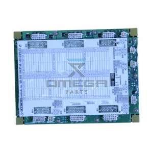 UpRight / Snorkel 100328-002 Controller, Multiplex