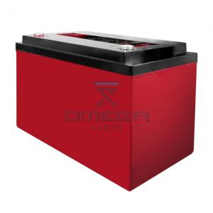 GMG  162280 AGM / Gel type battery - 12V - 130Ah (at 20hr) 