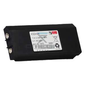 Hiab  3786692 Battery