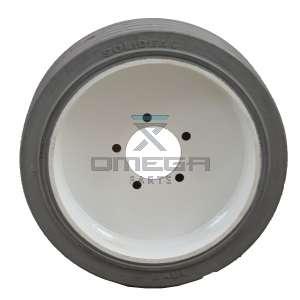 UpRight / Snorkel 300751 Wheel & tire