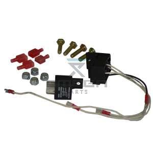 UpRight / Snorkel 0361564 Motor controller