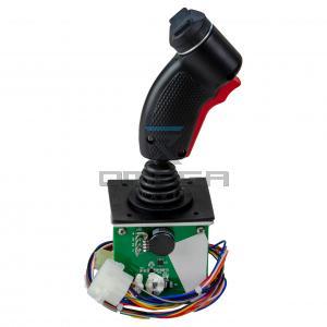 UpRight / Snorkel 065512-000 Joystick controller