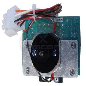 JLG  1600272 Controller, Potentiometer