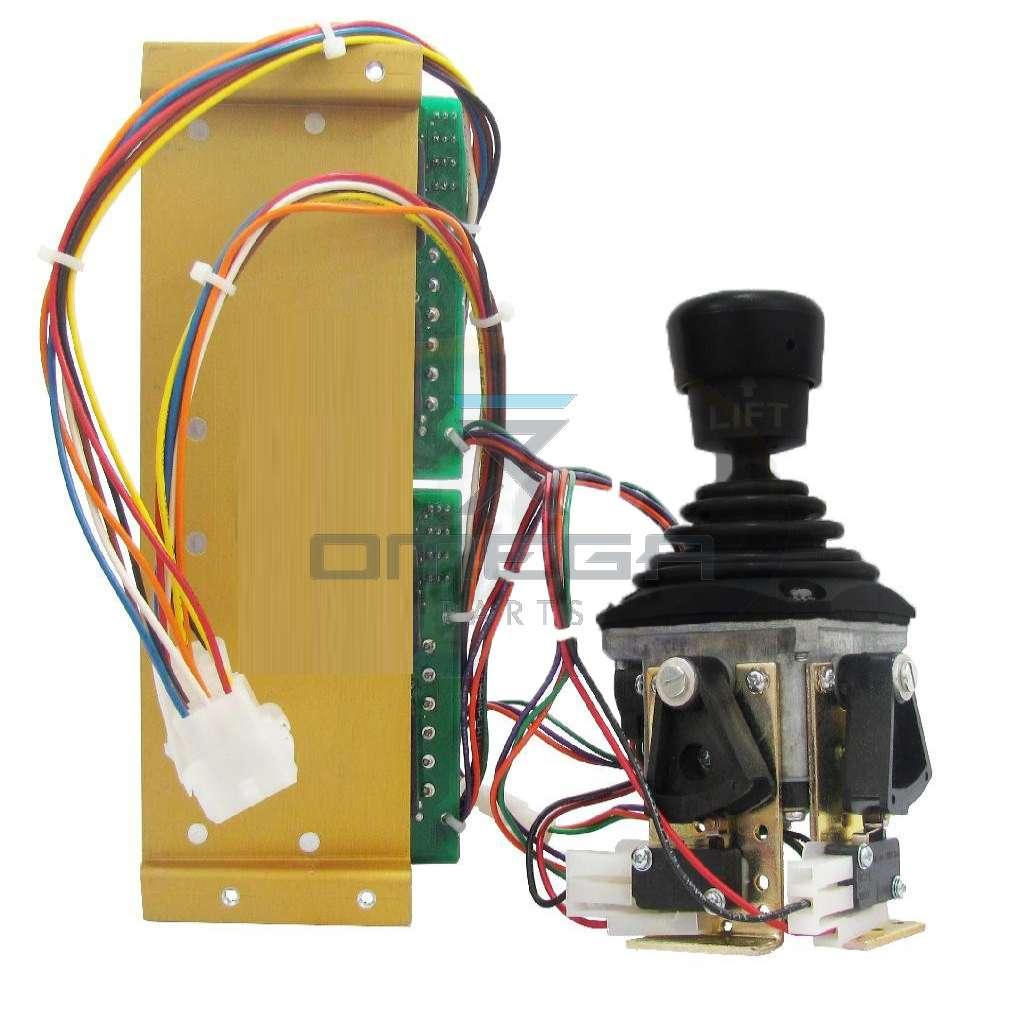 JL240044 JOYSTICK FOR JLG AERIAL LIFT PARTS