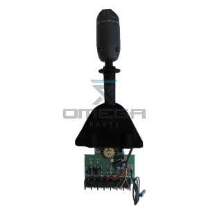 OMEGA  OPS176100 Joystick controller