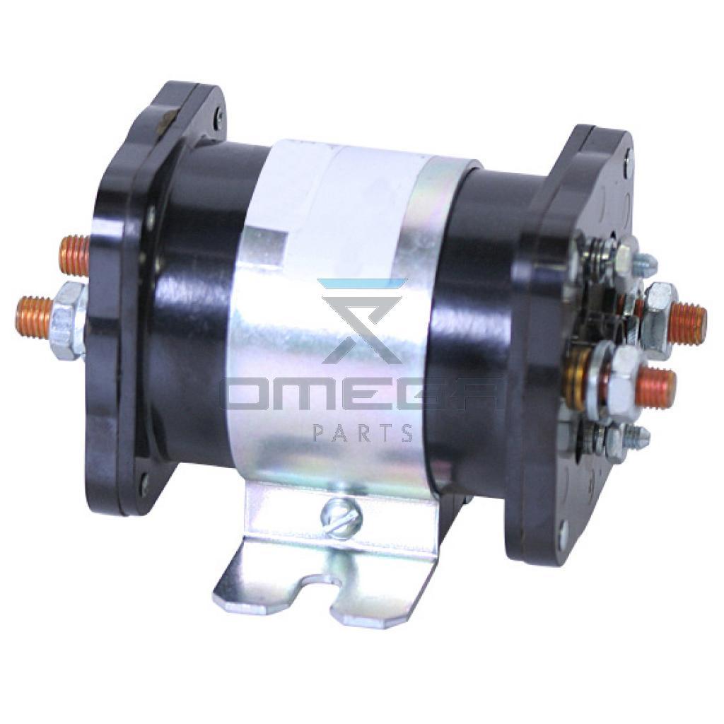 UpRight / Snorkel 010122-001 Line contactor 24Vdc