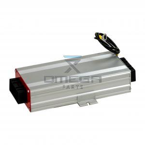 UpRight / Snorkel 501863-001 ECU Box AB38