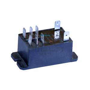 UpRight / Snorkel 029863-009 Relay 24Vdc