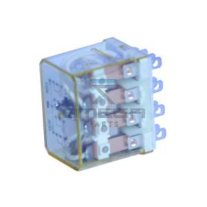 UpRight / Snorkel 067661-004 Relay 12Vdc 4 pol