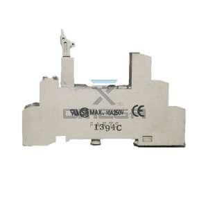OMEGA  188014 relay socket single