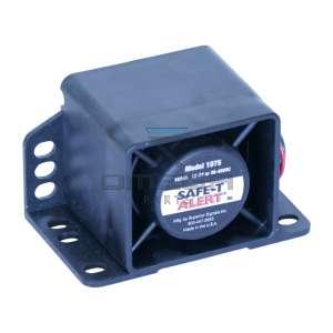 MEC Aerial Work Platforms 9716 12-48V Electronic Horn