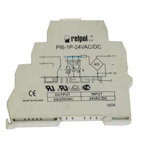 UpRight / Snorkel 09-2326 Interface relay