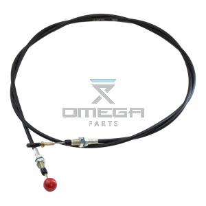 UpRight / Snorkel 067659-001 Emer down cable