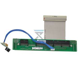 Autec  SIC97GP05A Interface card