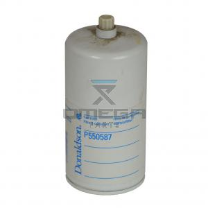 Deutz 01174482 Fuel filter
