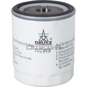 OMEGA  200120 Oil filter