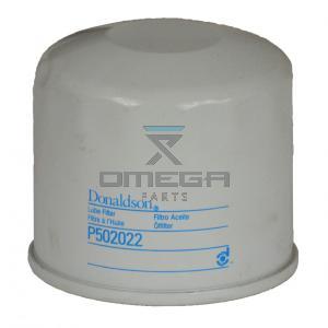 JLG 7016331 Oil filter