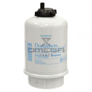 OMEGA  200172 Fuel filter