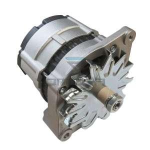 John Deere  SE501341 Alternator 24V
