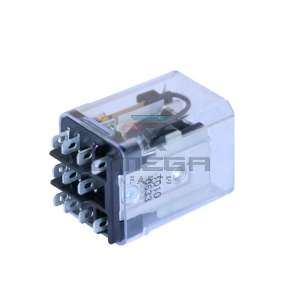 UpRight / Snorkel 027962-003 Relay 12Vdc