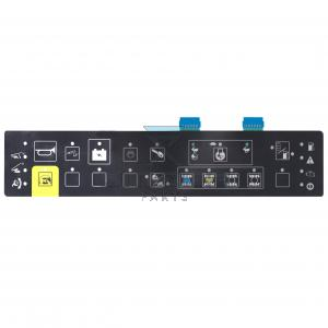 Genie Industries  88054 Switch panel - overlay decal - control box
