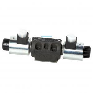 MEC Aerial Work Platforms 91144 Hydraulic valve - assembly