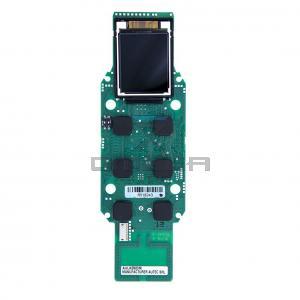 Autec  R0TRCO03E06A0 Push button module - radio module - display -  Decoder 434-915MHz
