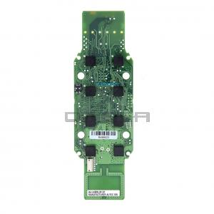 Autec  R0TRCO03E05B0 Push button PCB - Radio module - decoder 434-915MHz