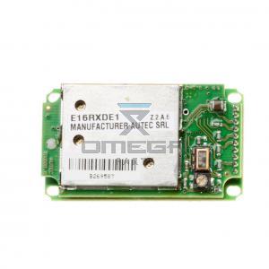 Autec  E16RXDE1 433MHZ Radio DF receiver module