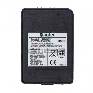 OMEGA 239044 Battery - Li-Ion - 7,4V - 10,36Wh