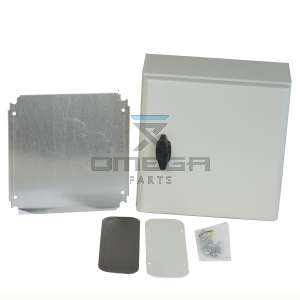 OMEGA  242610 Control box - box only 300 x 300 x 150