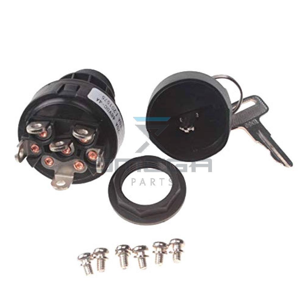 JLG 4360468 Key switch