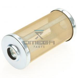 Kubota 15831-43380 Fuel filter