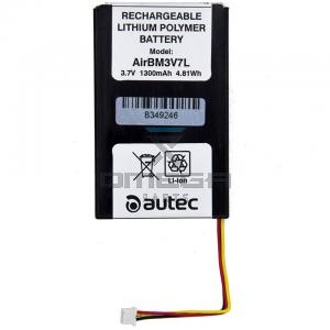 Autec AIRBM3V7L Battery - 3.7V, 1300mAH