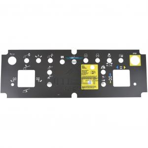Genie Industries 82767 Decal - upper controls