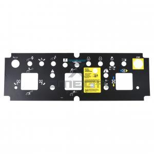 Genie Industries 82456 Decal - upper controls