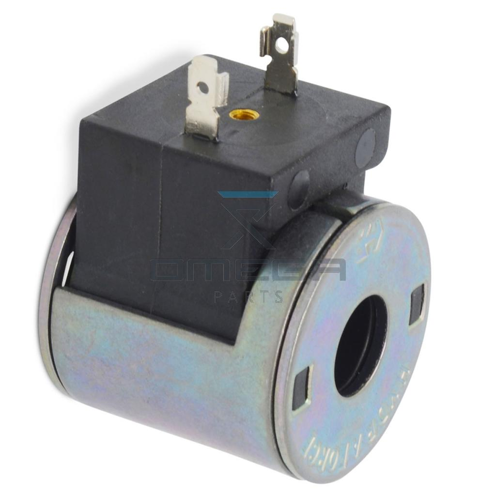 UpRight / Snorkel 513153-000 Coil 24Vdc - valve cap connection