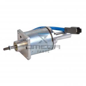 Woodward L0510PSM1C(12V) Actuator - variable - 12Vdc