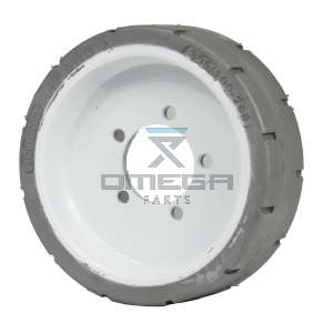 UpRight / Snorkel 301399 Tire & Wheel