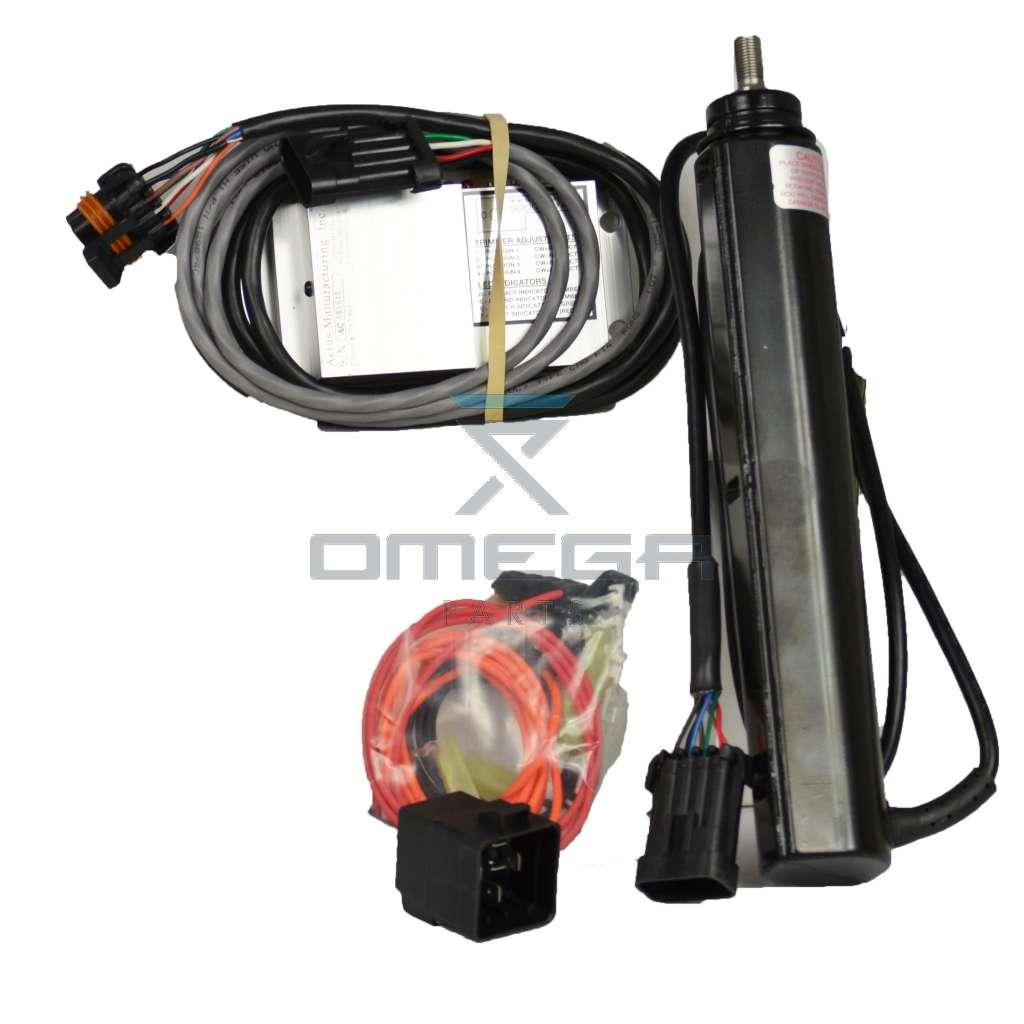 Throttle Actuator Control : Jlg throttle actuator omega parts
