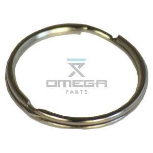 OMEGA  302418 Ring