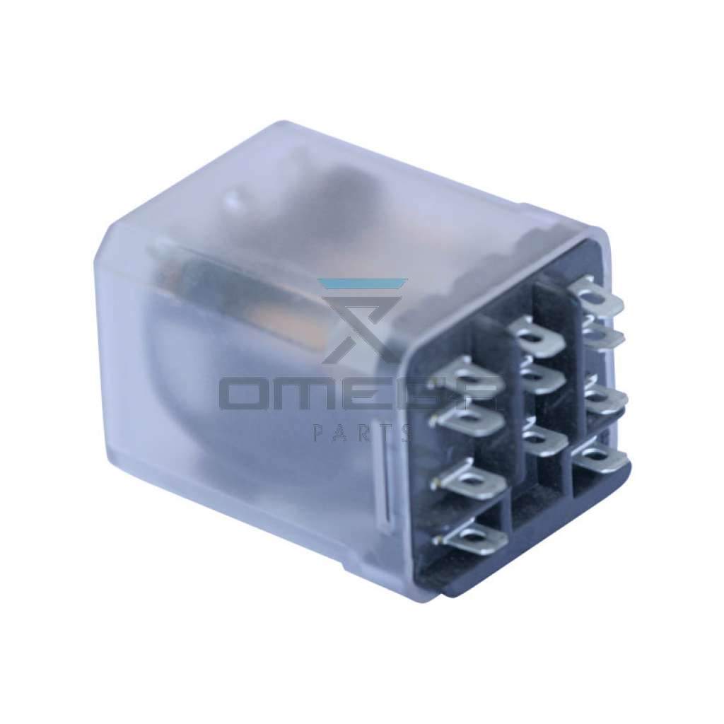 UpRight / Snorkel 027962-005 Relay 6Vdc